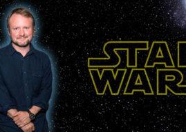 Ο Rian Johnson Θα Σκηνοθετήσει Την Νέα Τριλογία Του «Star Wars»