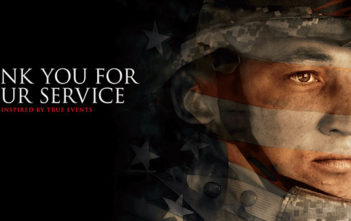 """""""Thank You for Your Service"""""""
