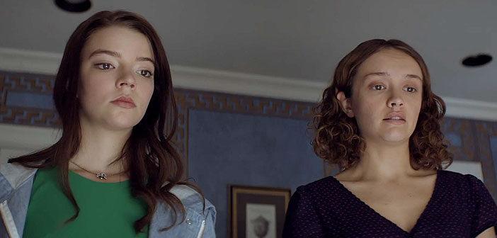 """Νέο Trailer Απο Το """"Thoroughbreds"""""""