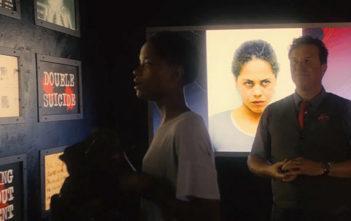 "Trailer Απο Το ""Black Museum"" Του ""Black Mirror"""