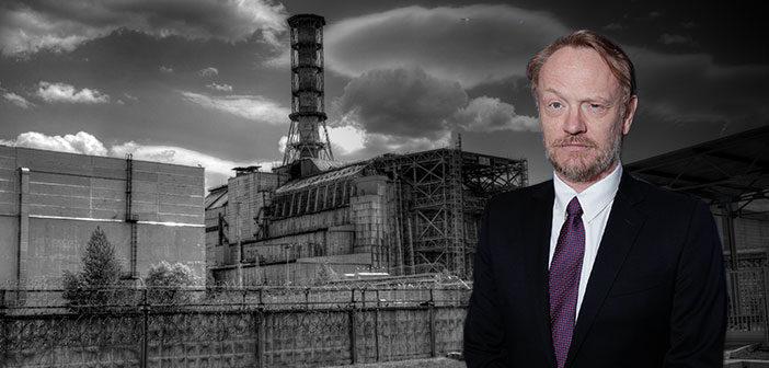 """Το HBO Ετοιμάζει Την Μίνι Σειρά """"Chernobyl"""""""