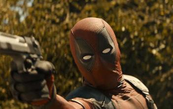 """Πρώτη Ματιά Στο """"Deadpool 2"""" [+Teaser]"""