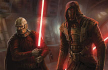 """Η Disney Ετοιμάζει Την Τηλεοπτική Σειρά Του """"Star Wars"""""""