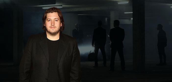 """Το Cinemax Ετοιμάζει Το """"Gangs of London"""""""