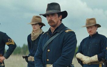 """Νέο Trailer Απο Το """"Hostiles"""""""