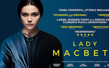 """Lady Macbeth"""