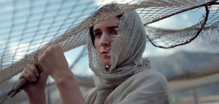 """Πρώτο Trailer Απο Το """"Mary Magdalene"""""""