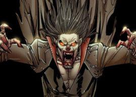 Η Sony Ετοιμάζει Τη Μεταφορά Του «Morbius»