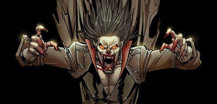 """Η Sony Ετοιμάζει Τη Μεταφορά Του """"Morbius"""""""