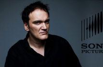 Η Sony Απέκτησε Την Νέα Ταινία Του Quentin Tarantino