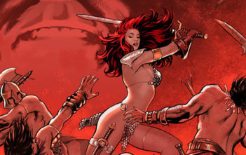 """Η Millennium Ετοιμάζει Την Μεταφορά Του """"Red Sonja"""""""
