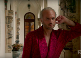Πρώτο Trailer Απο Το «The Assassination of Gianni Versace»