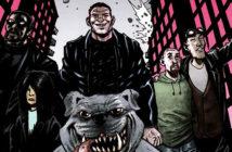 """Το Comic """"The Boys"""" Στο Amazon"""