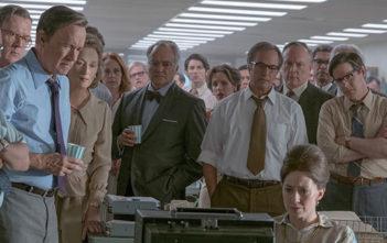 """Πρώτη Ματιά Στο """"The Post"""" Του Steven Spielberg"""