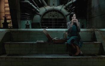 """Το Τελικό Trailer Απο Το """"The Shape Of Water"""""""