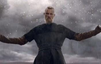 """Νέα Promos Απο Την 5η Σαιζόν Του """"Vikings"""""""