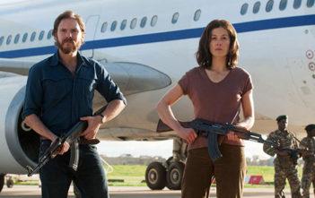 """Πρώτο Trailer Απο Το """"7 Days in Entebbe"""""""