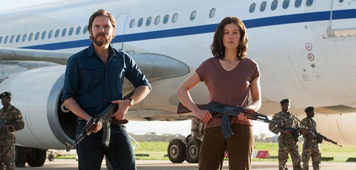Πρώτο Trailer Απο Το δραματικό θρίλερ «7 Days in Entebbe»