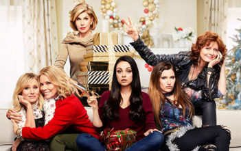 """A Bad Moms Christmas"""