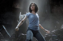 "Πρώτο Trailer Απο Το ""Alita: Battle Angel"""