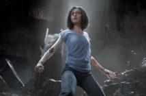 """Πρώτο Trailer Απο Το """"Alita: Battle Angel"""""""