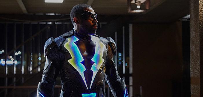 """Νέο Trailer Απο Το """"Black Lightning"""""""