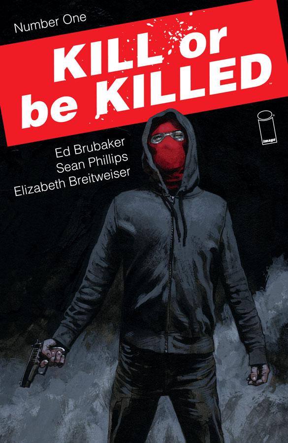 """Το Comic """"Killed or Be Killed"""" Στο Σινεμά"""