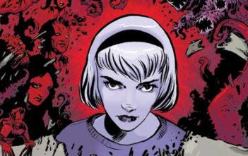 """Το Netflix Απέκτησε Το """"Sabrina The Teenage Witch"""""""