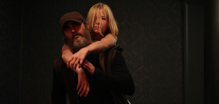 "Νέο Trailer Απο Το ""You Were Never Really Here"""