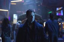 """Πρώτο Trailer Απο Το """"Altered Carbon"""" Του Netflix"""""""