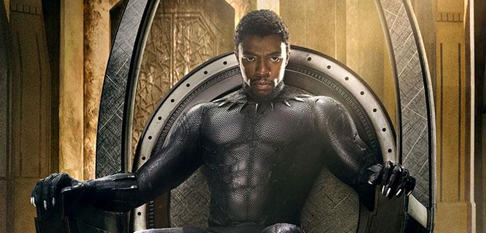 Οι Πιο Αναμενόμενες Ταινίες Του 2018 - Black Panther