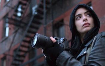 """Πρώτο Trailer Απο Την 2η Σαιζόν Του """"Jessica Jones"""""""