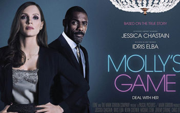 """""""Molly's Game"""""""