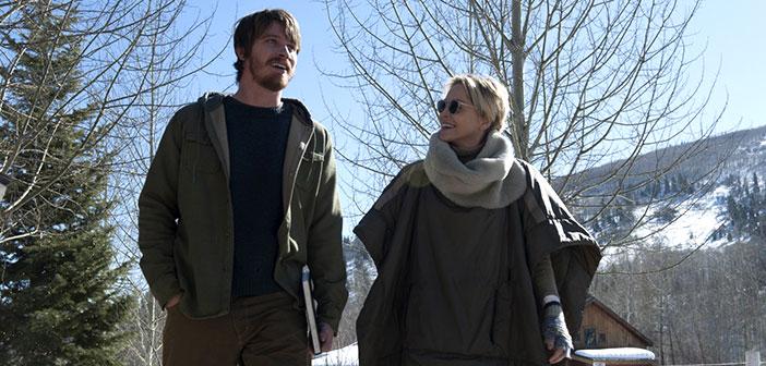Οι Νέες Τηλεοπτικές Σειρές Του Χειμώνα - Midseason 2018 - Mosaic