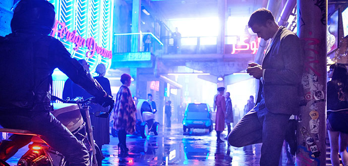 Οι Πιο Αναμενόμενες Ταινίες Του 2018 - Mute