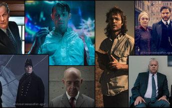 Οι Νέες Τηλεοπτικές Σειρές Του Χειμώνα - Midseason 2018