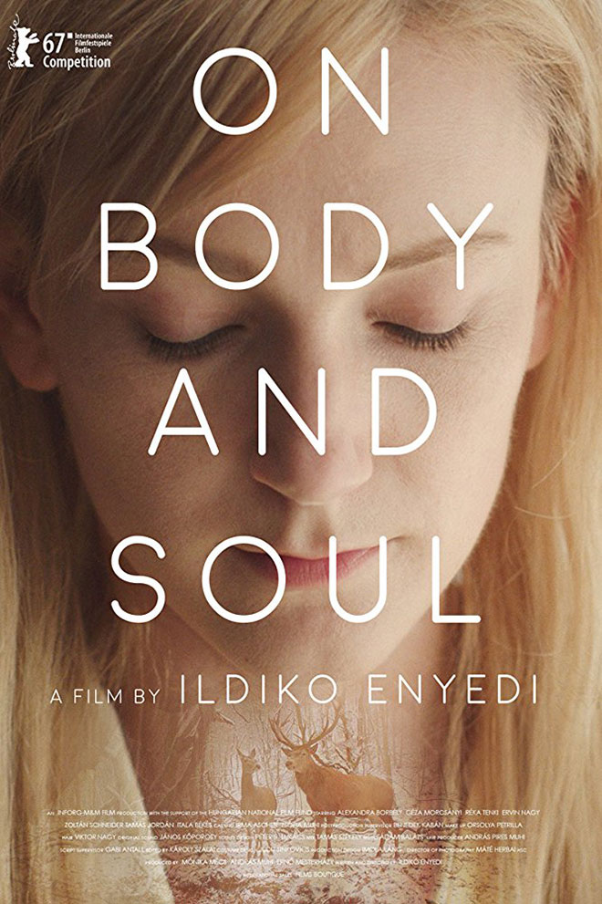 """On Body and Soul"""