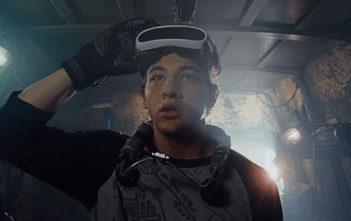 """Νέο Trailer Απο Το """"Ready Player One"""""""