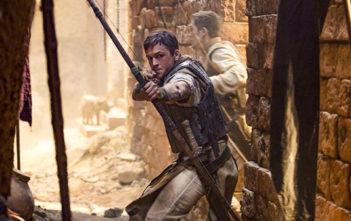 """Πρώτη Ματιά Στο """"Robin Hood"""" Του Otto Bathurst"""