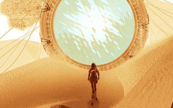 """Πρώτο Trailer Απο Το """"Stargate Origins"""""""