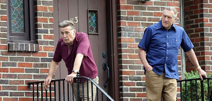 """Πρώτη Ματιά Στο """"The Irishman"""" Tου Martin Scorsese"""