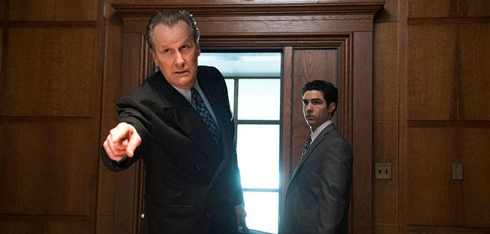 Οι Νέες Τηλεοπτικές Σειρές Του Χειμώνα - Midseason 2018 - The Looming Tower