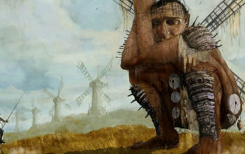 "Πρώτη Ματιά Στο ""The Man Who Killed Don Quixote"""