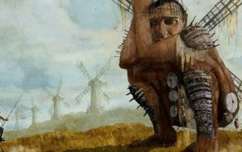 """Πρώτη Ματιά Στο """"The Man Who Killed Don Quixote"""""""