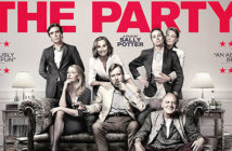 """""""The Party"""""""