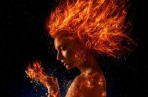 """Πρώτη Ματιά Στο """"X-Men: Dark Phoenix"""""""