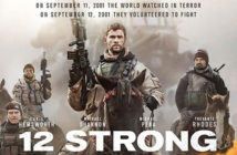 """""""12 Strong"""""""
