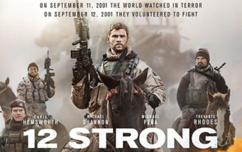 """12 Strong"""