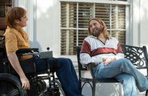 "Trailer Απο Το ""Don't Worry, He Won't Get Far on Foot"""