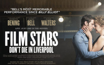 """Film Stars Don't Die in Liverpool"""